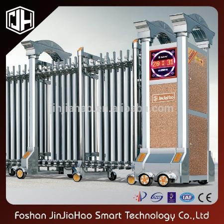 Cổng xếp Jin Jiahao 802R